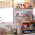 子供部屋、次男のコーナー
